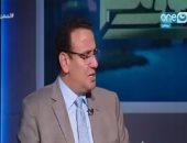"""صلاح حسب الله لـ""""خالد صلاح"""": لست مع رحيل الحكومة وإنما تغيير عدد من الوزراء"""