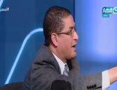"""أبو حامد لـ""""خالد صلاح"""": بيان الحكومة حمل تصريحات واضحة عن التضخم والعجز"""