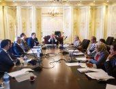 بالصور... بدء اجتماع اللجنة الدينية بالبرلمان لمناقشة حصر أملاك الأوقاف باليونان