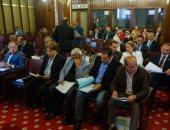 إعلام البرلمان: سنعرض قانون الصحافة الموحد على كبار الصحفيين بمجرد وصوله