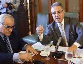 بالصور.. بدء اجتماع لجنة الإدارة المحلية فى مجلس النواب