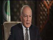أحمد أبو الغيط يكشف تفاصيل لقائه بمبارك يوم 9 فبراير: كان هادئا ولم يهتز