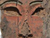 بالصور.. معرض أثرى فى معبد الرامسيوم بالأقصر.. الجمعة