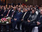 محافظ الإسكندرية يحضر الجلسة الافتتاحية لمؤتمر الإسكندرية الدولة لطب الأسنان