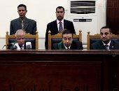 بالفيديو والصور.. بدء محاكمة 379 متهمًا بفض اعتصام النهضة.. والمحكمة تستمع للشهود