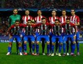 بالصور.. بعد الفوز الرابع.. أتلتيكو مدريد يؤكد سعيه نحو لقب تشامبيونزليج