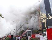 رئيس وزراء فيتنام يأمر بالتحقيق فى حريق أودى بحياة 13 شخصا