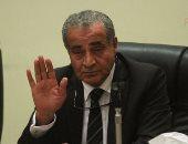 بالصور.. رئيس اللجنة الاقتصادية بالبرلمان: شروط قرض صندوق النقد الدولى طبيعية