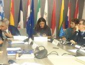 وفد البرلمان الأوروبى: ندعم جهود مصر فى مواجهة التحديات الاقتصادية