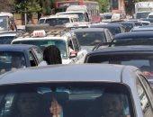 بالفيديو.. خريطة الحالة المرورية بالقاهرة الكبرى مساء اليوم