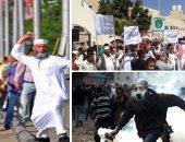"""التحقيقات تكشف تمويل جمعية """"شارك"""" الإخوانية مظاهرات ضد الدولة"""
