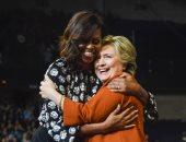 """تعرف على حكاية أحدث 5 صور نشرتها """"هيلارى كلينتون"""" على انستجرام"""