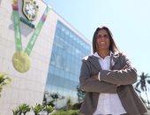 امرأة تقود منتخب البرازيل لأول مرة فى التاريخ!