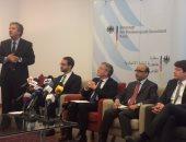 سفير ألمانيا: علاقتنا مع مصر ممتازة.. وندعم مشاريع بـ1.6 مليار دولار