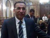 نائب عن كفر صقر بالشرقية يفتتح فرعا لجمعية خيرية لعلاج الفيروسات الكبدية