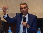 بالفيديو.. سعد الجيوشى: لدينا 800 مزلقان غير آمن ونستورد معداتهم بـ1.2 مليار دولار