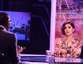 """شمس لـ """"خالد صلاح"""": هذا رأيى فى الجيش المصرى ومبارك والسيسى"""