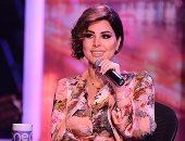"""بالفيديو.. الفنانة شمس لـ""""خالد صلاح"""": السكوت قمة النفاق.. وهؤلاء سيموتون جبناء"""