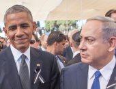 هاآرتس: نتانياهو اتهم واشنطن بدعم مؤامرة لإسقاطه فى الانتخابات