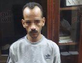 """متهم بقتل فتاة فى بنى سويف: تعرفت عليها بـ""""فيس بوك"""""""