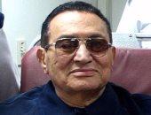 """للمرة الرابعة.. غياب """"مبارك"""" عن الحضور أمام """"النقض"""" فى """"قتل المتظاهرين"""""""