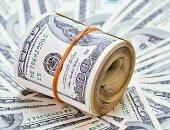 الدولار يسجل 17.6 جنيه فى تعاملات الاثنين