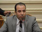 """النائب أحمد بدوى يحصل على موافقة """"البترول"""" لتوصيل الغاز الطبيعى لقرى طوخ فى القليوبية"""