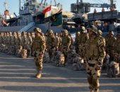 موقع وزارة الدفاع ينشر فيديو للتدربيات المشتركة مع الدول العربية الشقيقة