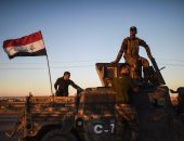 مسئول أمريكى: داعش يستخدم طائرات مسيرة فى معركة الموصل