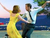 415 مليون دولار أمريكى إيرادات فيلم La La Land حول العالم