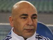 حسام حسن: عبد الغنى أهان لاعبى المصرى