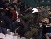 اليونان تتهم تركيا بنشر أخبار كاذبة بشأن إصابة مهاجرين