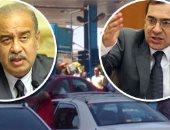 رئيس الوزراء يصل مقر وزارة البترول لمتابعة الخطة ومنظومة الكروت