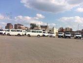 محافظ جنوب سيناء: زيادة تعريفة الأجرة بنسبة 15%