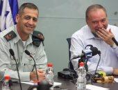 ليبرمان يعين رئيس المخابرات العسكرية السابق نائبا لرئيس الأركان