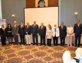 نائب وزير التعليم العالى يفتتح الشبكة المصرية لبحوث السرطان بالإسكندرية