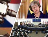 نواب مجلس العموم يصوتون اليوم على خطة الخروج من الاتحاد الأوروبى
