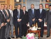 التنسيق الحضارى يحصل على جائزة الاتحاد العام للأثريين العرب التقديرية