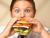 اكتشاف الجين المسئول عن الشراهة فى الأكل