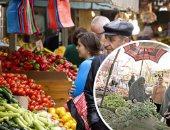 شعبة الخضروات والفاكهة تتوقع تراجع أسعار 6 محاصيل بنسبة 15% بعد انحسار موجة البرد.. حاتم نجيب: انخفاض ملحوظ فى الموالح والبرتقال بـ 4 جنيهات للمستهلك والفراولة بـ10 جنيهات.. ويؤكد: لا يوجد نقص فى أى سلعة