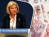 """الاقتصاد البريطانى يدفع ثمن """"بريكست"""" مبكرا.. وزير الخروج يتخوف من مخاطر واضطرابات حال عدم التوصل لاتفاق مع الاتحاد الأوروبى.. وبنك انجلترا يؤكد: تراجع نوايا الاستثمار وموديز تحذر من انهيار الاسترلينى"""