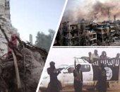 """فرنسا ترحب بقرار منظمة حظر الأسلحة الكيميائية بإدانة النظام السورى و""""داعش"""""""