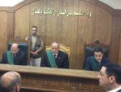 اليوم استكمال محاكمة 5 أمناء شرطة فى اتهامهم بالتزوير