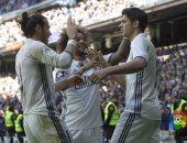 ريال مدريد بدون بيبى وجاريث بيل أمام بيتيس.. وتواجد موراتا رغم الإصابة