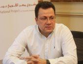 شريف فؤاد: ندعم إقامة سوبر الأهلى واتحاد جدة ولا نلتفت لمحاولات الوقيعة الفاشلة