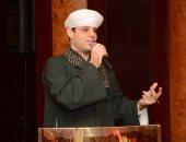 """محمود ياسين التهامى ضيف برنامج هبة الأباصيرى فى """"It's Show time"""".. اليوم"""