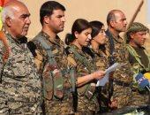 """قوات سوريا الديمقراطية: مقتل 40 جنديا تركيا وإصابة 300 آخرين فى """"عفرين"""""""