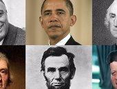 من جورج واشنطن إلى أوباما.. معلومات لا تعرفها عن رؤساء الولايات المتحدة.. روزفيلت مكث فى الحكم 12 عاما.. وريجين حلف اليمين فى الـ 69 من عمره.. وجونسون الوحيد الذى أطيح به بواسطة الكونجرس