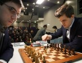 مايكروسوفت تتعهد بتأمين بطولة العالم للشطرنج من الهاكرز الروسى