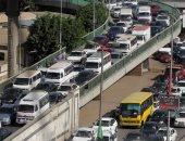 المرور تنتهى من أرشفة 4 ملايين ملف تراخيص سيارات بـ3 وحدات إلكترونيا